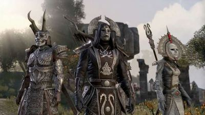 The Elder Scrolls Online Screenshot - 1181002