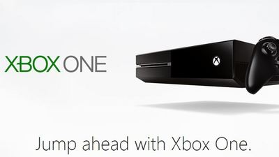 Xbox One (Console) Screenshot - 1181008