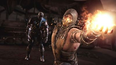 Mortal Kombat X Screenshot - 1181025