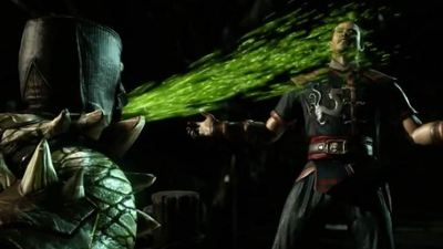 Mortal Kombat X Screenshot - 1181070