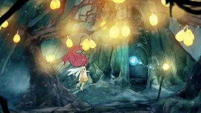 Child of Light Screenshot - 1181098