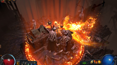 Path of Exile Screenshot - 1181111