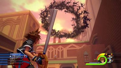 Kingdom Hearts III Screenshot - 1181129