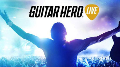 Guitar Hero Live Screenshot - Guitar Hero Live