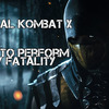 Mortal Kombat X Screenshot - Mortal Kombat X