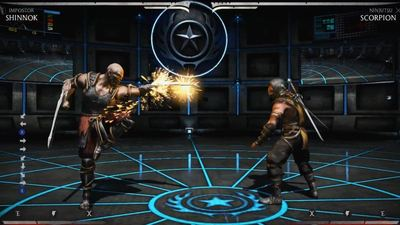 Mortal Kombat X Screenshot - 1181257