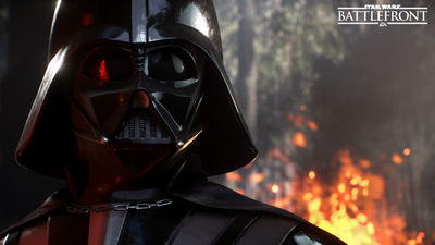 Star Wars: Battlefront (DICE) Screenshot - 1181267
