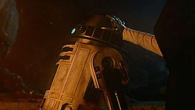TV & Movie News Screenshot - star wars the force awakens