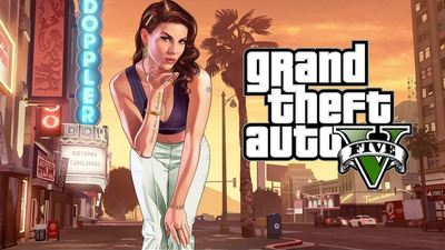 Grand Theft Auto V Screenshot - 1181301