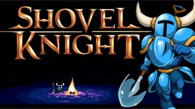 Shovel Knight Screenshot - Shovel Knight