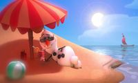 Article_list_olaf_frozen