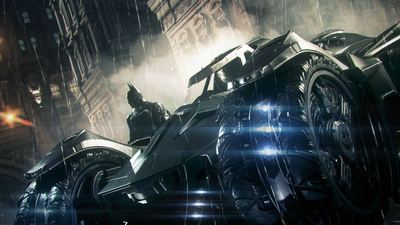 Batman: Arkham Knight Screenshot - 1181329