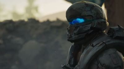Halo 5: Guardians Screenshot - 1181339