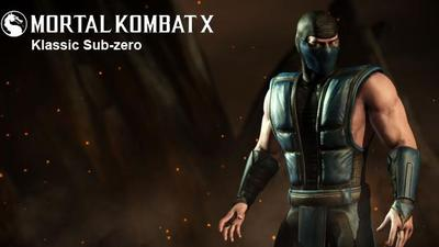 Mortal Kombat Screenshot - 1181340