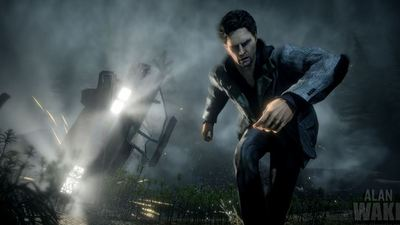 Alan Wake Screenshot - 1181354