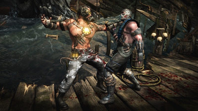 Mortal Kombat X Screenshot - 1181381