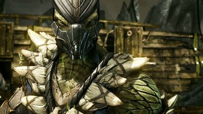 Mortal Kombat X Screenshot - 1181426