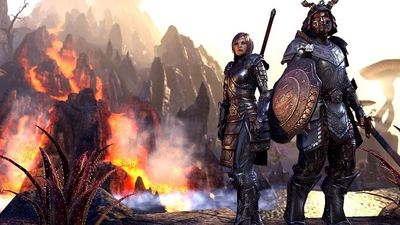The Elder Scrolls Online Screenshot - 1181462