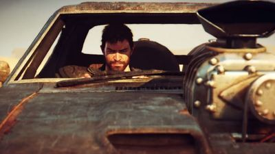 Mad Max Screenshot - 1181496