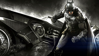 Batman: Arkham Knight Screenshot - 1181499