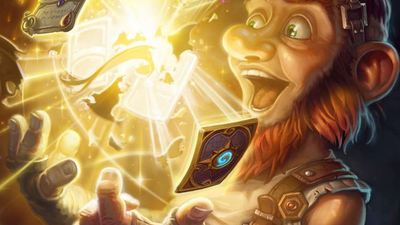 Hearthstone: Heroes of Warcraft Screenshot - 1181521