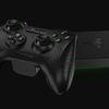 Gear & Gadgets Screenshot - razer forge tv