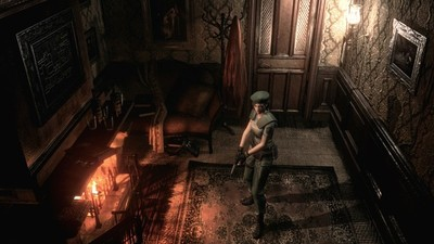 Resident Evil Screenshot - 1181559