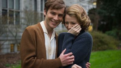 TV & Movie News Screenshot - the age of adaline anthony ingruber
