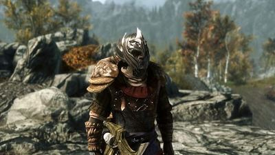 The Elder Scrolls V: Skyrim Screenshot - 1181605