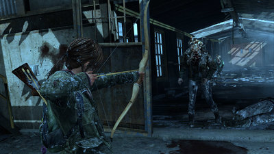 The Last of Us Screenshot - 1181729