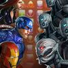 Marvel Puzzle Quest Screenshot - marvel puzzle quest age of ultron
