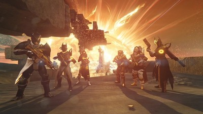 Destiny Screenshot - Destiny Trials of Osiris