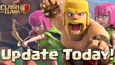 Clash of Clans Screenshot - 1181837