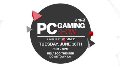 Gaming Culture Screenshot - PC Gaming Show E3 2015 press conference