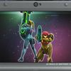 Monster Hunter 4 Ultimate Metroid Armor DLC Pack for May
