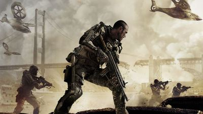 Call of Duty PC Franchise sale on Steam