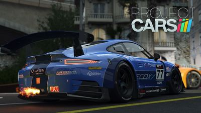 Project Cars download version releasing on May 5th, 2015