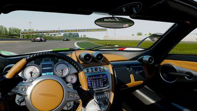 Project Cars releasing in May 2015