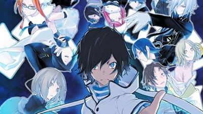 Shin Megami Tensei: Devil Survivor 2 Record Breaker coming to Nintendo 3DS May 2015