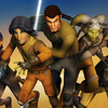 TV & Movie News Screenshot - Star Wars Rebels
