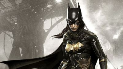 Batman: Arkham Knight Screenshot - Batman: Arkham Knight - Batgirl DLC