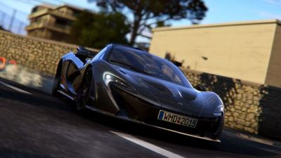 Project CARS Screenshot - 1182005