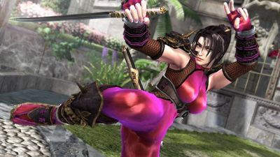 Soulcalibur V Screenshot - 1182032