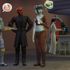 The Sims 4 Screenshot - The Sims 4 - Star Wars costumes
