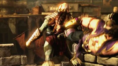 Mortal Kombat X Screenshot - 1182051