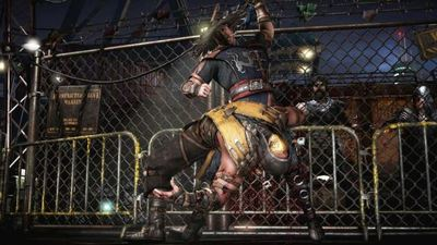Mortal Kombat X Screenshot - 1182054