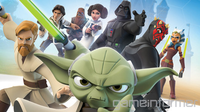Disney Infinity Screenshot - 1182069