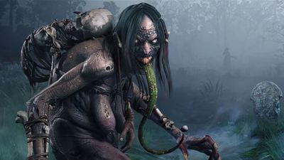 The Witcher 3: Wild Hunt Screenshot - The Witcher 3 Wild Hunt monster
