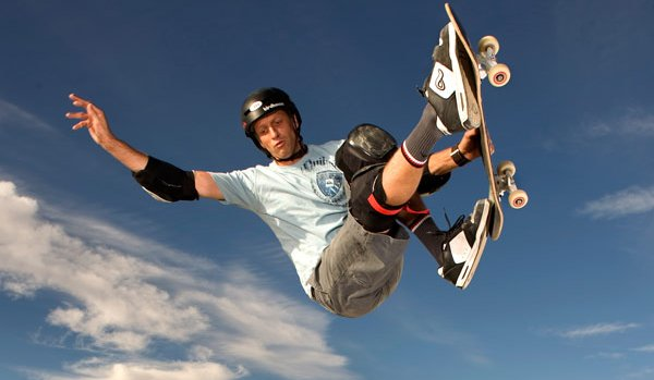 Tony Hawk's Pro Skater 5 officially announced for later ...