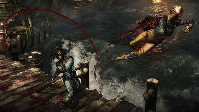 Mortal Kombat X Screenshot - 1182087
